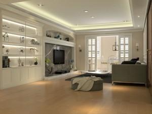 大禾國際室內設計 國王一號院  (1)