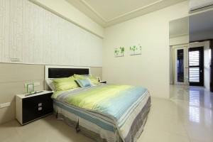 大禾國際室內設計 大橘陽光B6 四樓套房