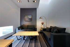 大禾國際室內設計 飛鳥觀止接待會館 (11)