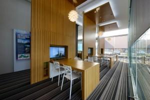 大禾國際室內設計 飛鳥觀止接待會館 (3)