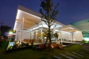 大禾國際室內設計 飛鳥觀止接待會館 (7)