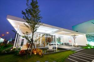 大禾國際室內設計 飛鳥觀止接待會館 (9)